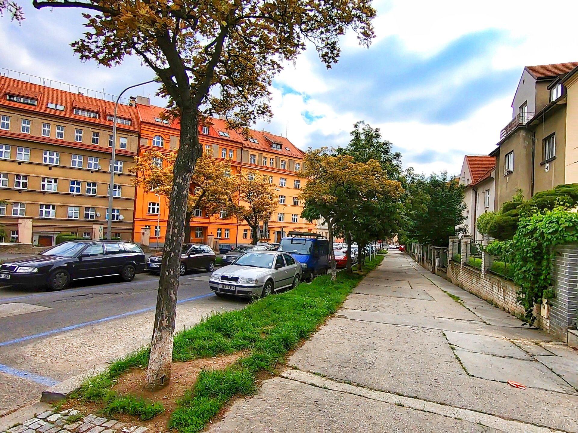 Prodej bytu 1+1 40m2 Praha Nusle